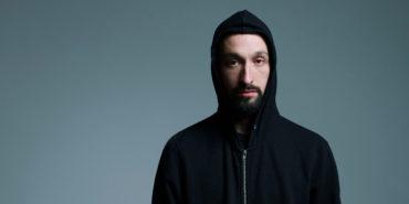 Nikola Mihajlovic - Photo of the artist - Image courtesy of the artist