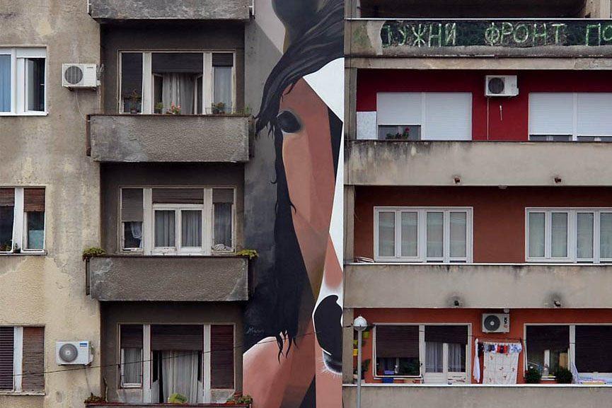 Nikola Mihajlovic Serbia