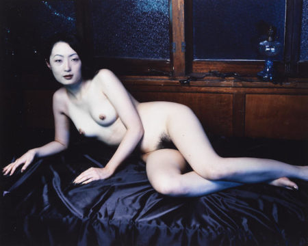 Nobuyoshi Araki-Novel Photograph-1995