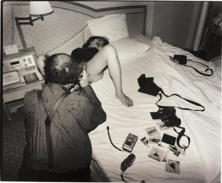 Nobuyoshi Araki-Untitled from Shashin Shijou Shugi (Personal Sentimentalism in Photography)-
