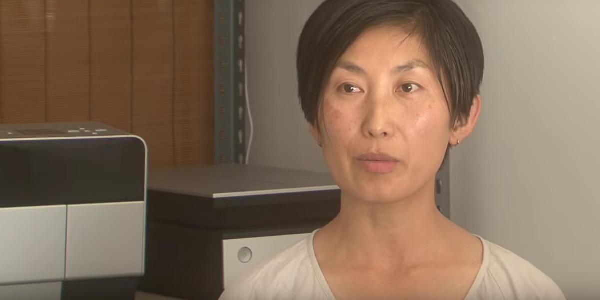 Noriko Furunishi