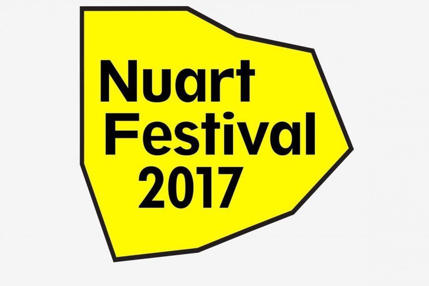 Nuart Festival 2017