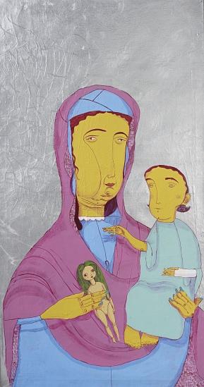 Os Gemeos-Untitled-2001