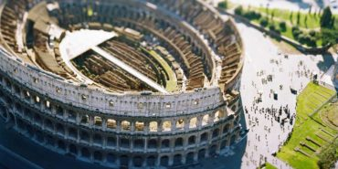 Olivo Barbieri - site specific_Roma (Detail) - Copyright Olivo Barbieri
