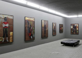 Open Walls Gallery