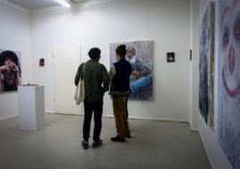Widewalls Top 10 Galleries of May
