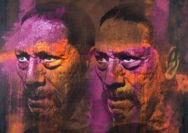 best stencil artists banksy