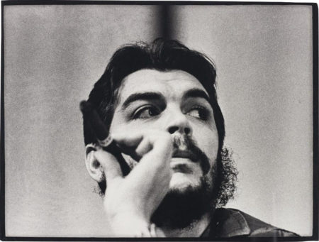 Osvaldo Salas-Che Guevara-1962