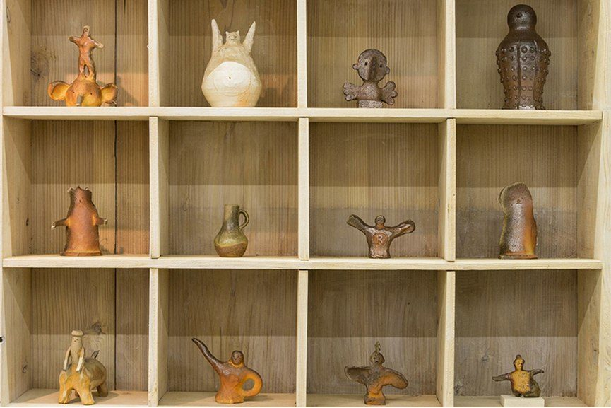 japanese ceramic potters