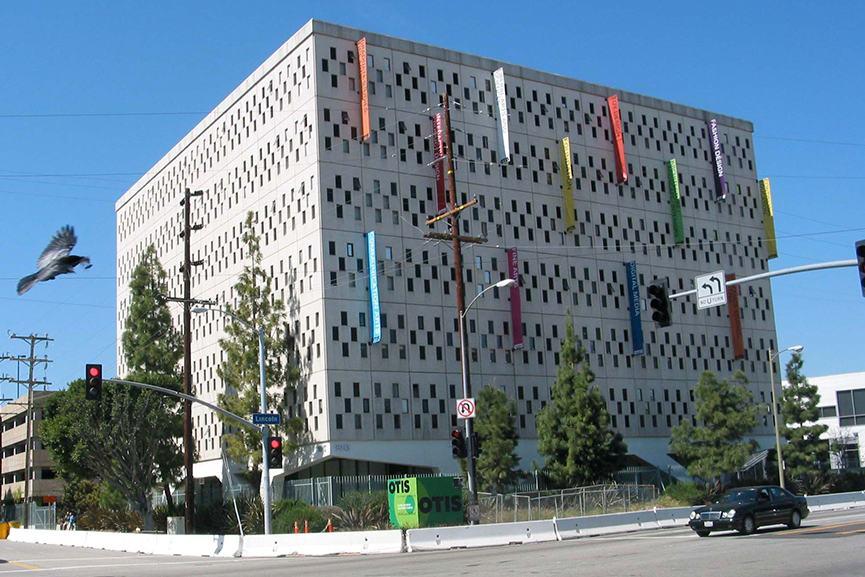 Schools In Fashion Design Los Angeles