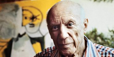 Pablo Picasso, 1971