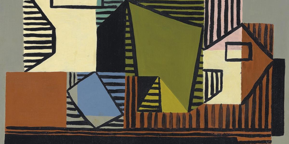 Christie's - Impressionist & Modern Art Day Sale, 6/23/2016