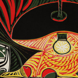 Phillips - Evening & Day Editions including Works from the Piero Crommelynck Collection, 4/18/2017