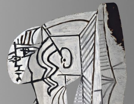 Museu Picasso of Barcelona Opens a Grand Picasso Portraits Exhibition!