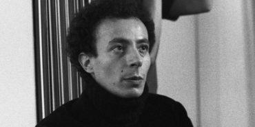 Paolo Scheggi - artist