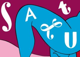 Parra - Salut, 2015 courtesy of Alice Gallery, Brussels