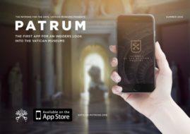 Patrum App