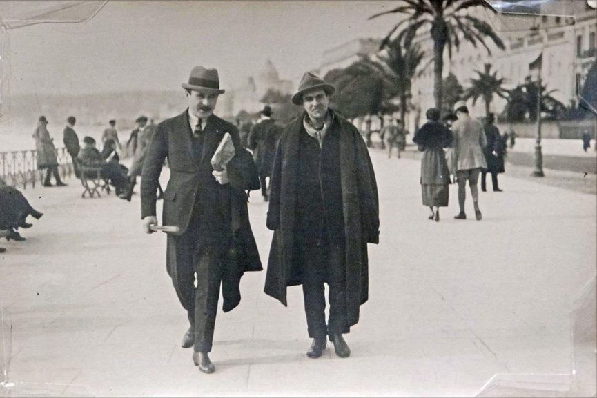 Paul Guillaume and Amedeo Modigliani, edgar search jackson
