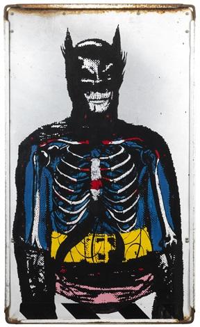 Paul Insect-Batman Dies-2008