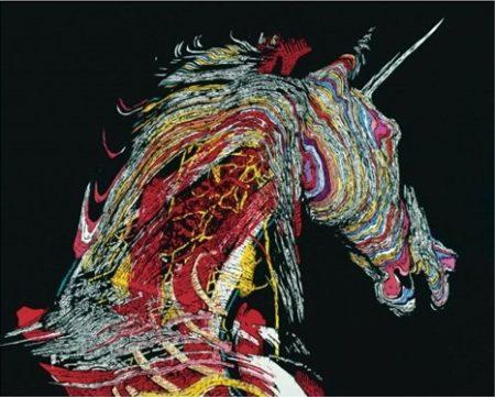 Paul Insect-Unicorn-2007