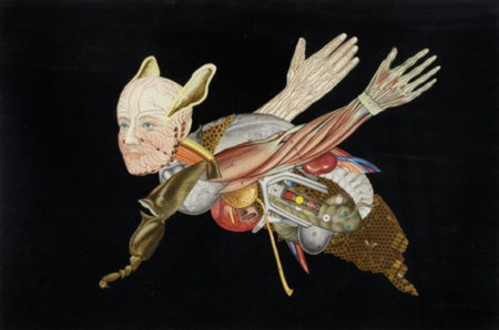 Paul Insect-Wasp Factory-2006