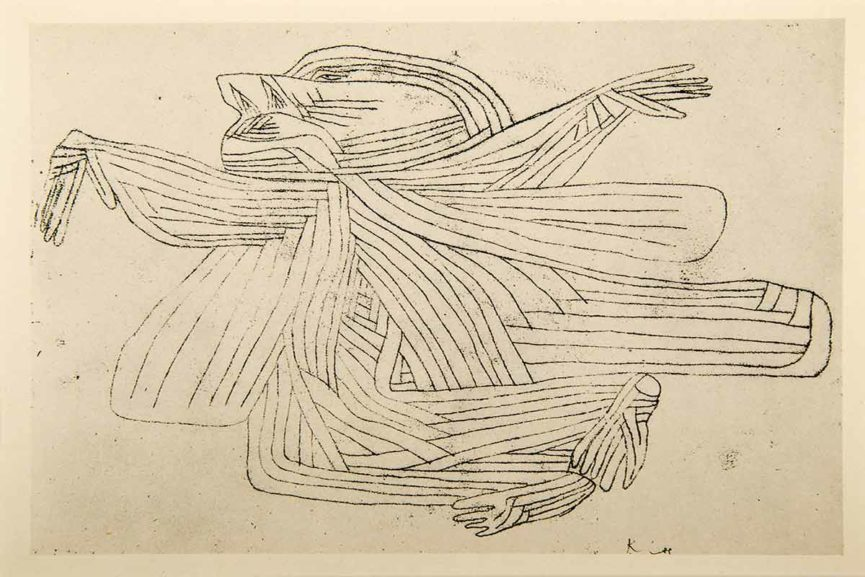 Line Drawing Famous Artists : The beauty of love between science and art widewalls