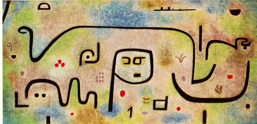 german works modern swiss painter new museum museum century