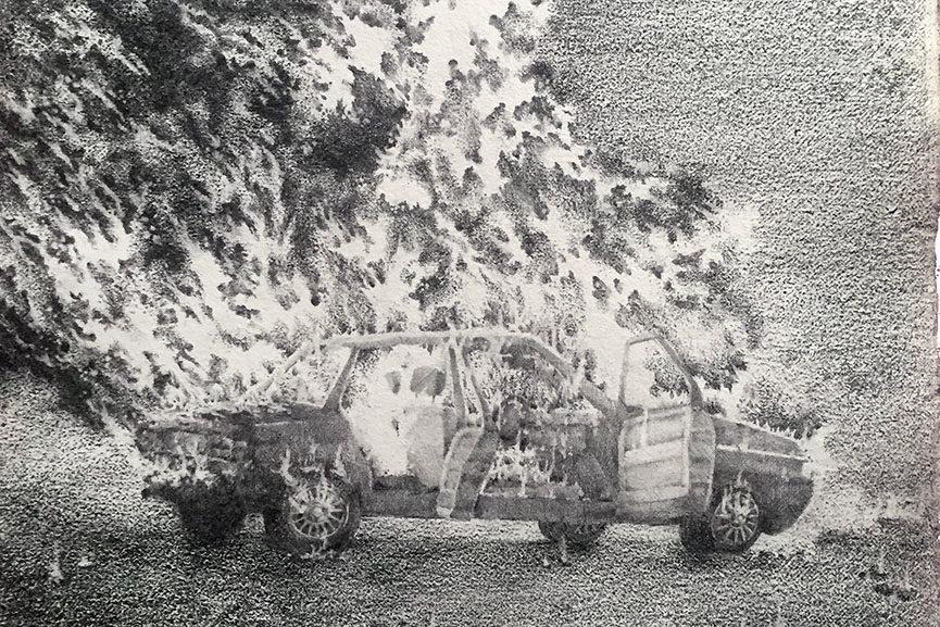 Paul du Bois-Reymond exhibition