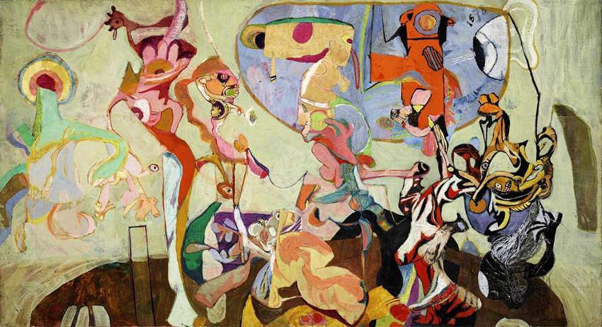 Paula Rego lisbon women artist like london and new art series at marlborough gallery