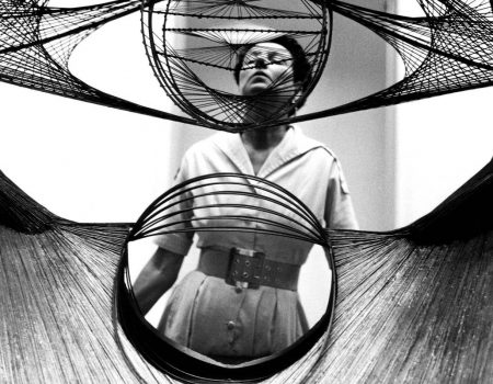 The Incredible Life and Collection of Peggy Guggenheim