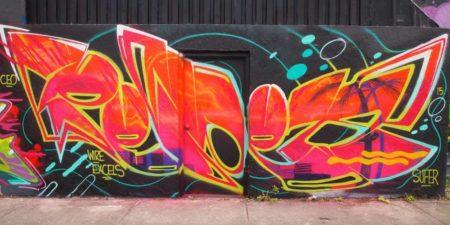 Pemex - Graffiti - photo via bombingscience
