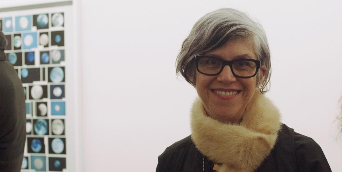 Penelope Umbrico