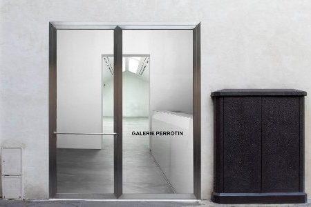 GALLERIE PERROTIN SAINT CLAUDE Paris
