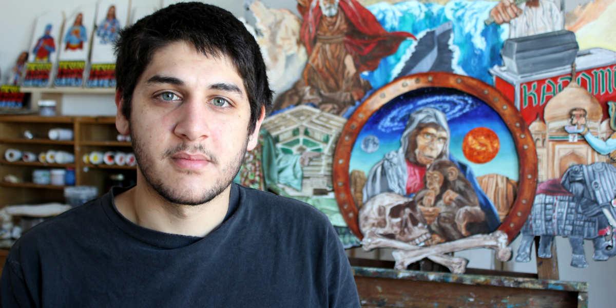 Peter Adamyan