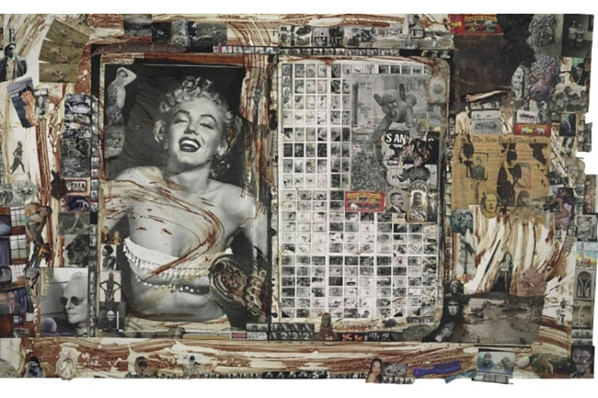 Peter Beard - Heart Attack City, 1972-1990