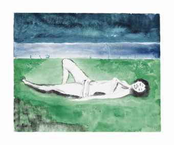 Peter Doig-Untitled-2011