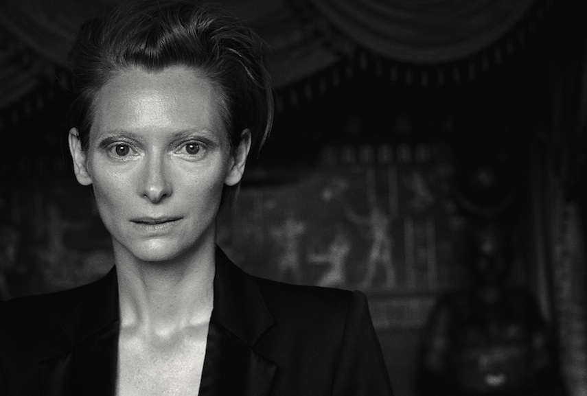 Peter Lindbergh Berlin books from 2017 are on facebook and instagram