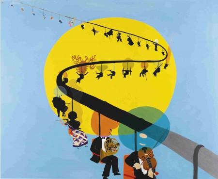 Peter McDonald-Sun Orchestra-2010