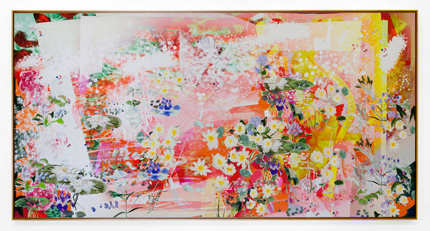 Petra Cortright - deicideCHEMICAL_records.tbl, 2015.