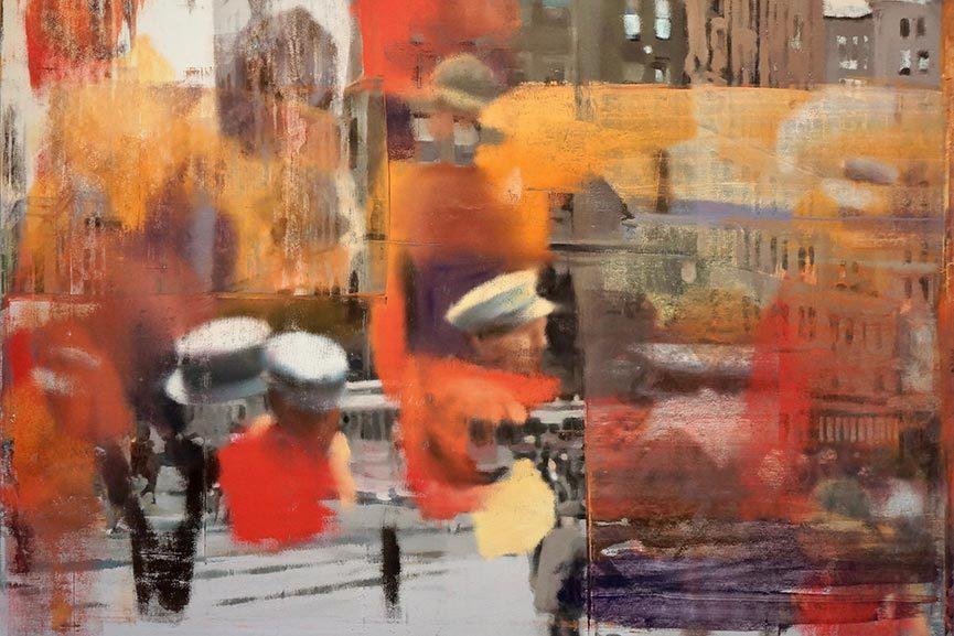 view the works of julie robert andrea john rosa schwartz