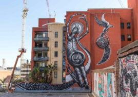 PUBLIC Street Art Festival 2014