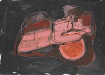 Phyllida Barlow-Untitled-2010