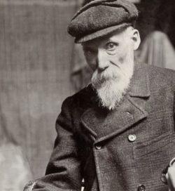 Pierre-Auguste Renoir - artist - 1910
