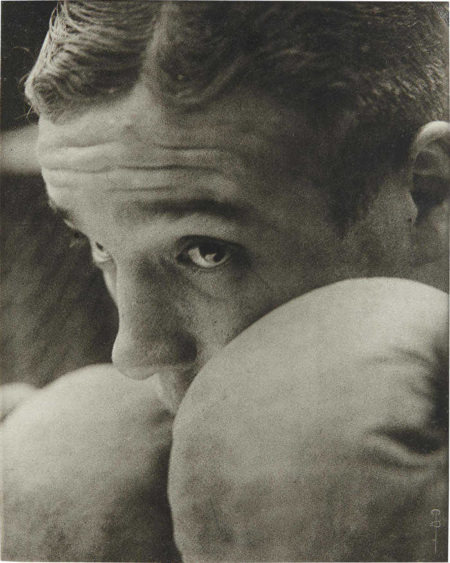 Pierre Dubreuil-Defensively-1930
