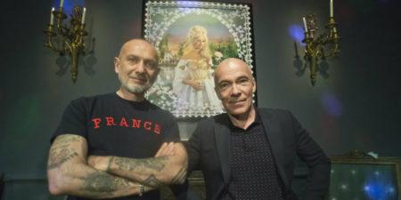 Pierre et Gilles - Image via sandiegouniontribunecom