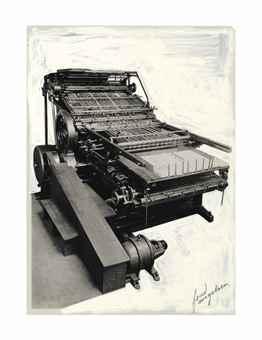 Untitled (Printing Press)-1939