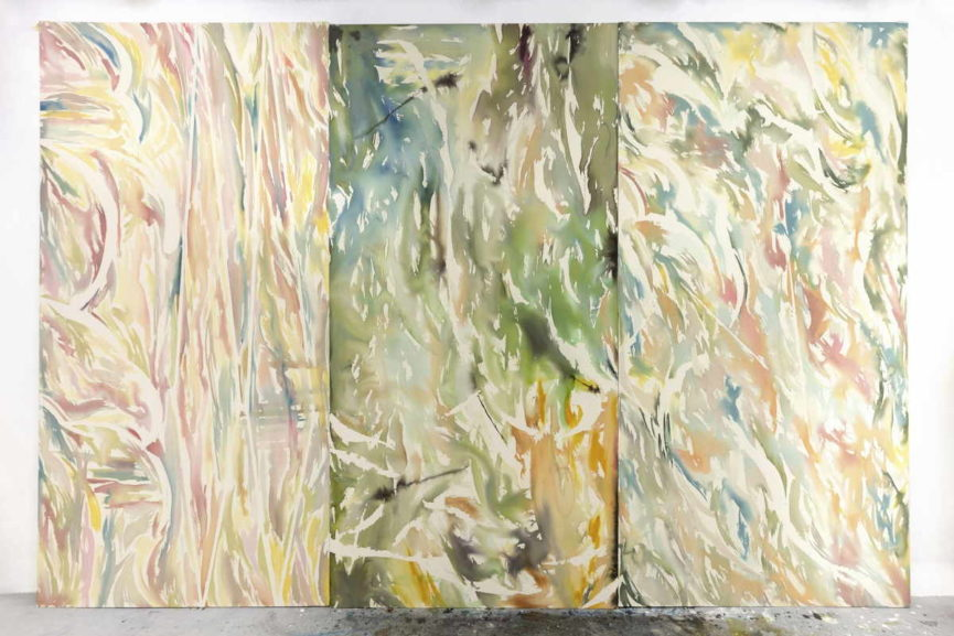 Piotr Makowski, Untitled, 2016. Courtesy the Artist and Antoine Levi Galerie, Paris