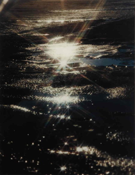 Piotr Uklanski-Untitled (Starlit Water)-1997