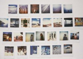 follow the privacy policy in terms of love and wedding photos in the instax frame
