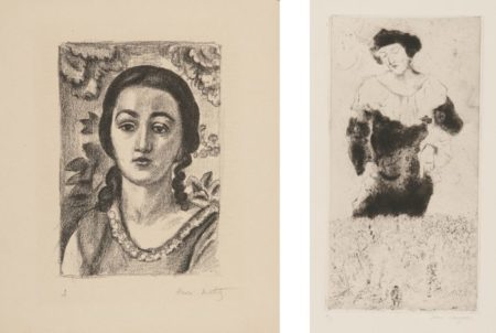 Portfolio - L'Art D'Aujourd'Hui-1929
